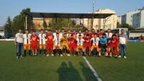 YEŞILKENT - İçköyspor Hazırlık Maçını Rahat Kazandı