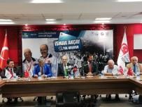 TÜRKİYE ATLETİZM FEDERASYONU - İsmail Akçay 10. Yol Koşusu, 9 Eylül'de Koşulacak