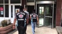 KADIN SÜRÜCÜ - İstanbul'da Trafiği Tehlikeye Düşürenlere Gözaltı