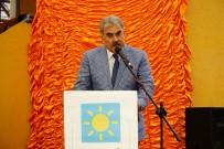 İYİ PARTİ - İyi Parti Kastamonu İl Teşkilatı İstifa Etti