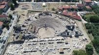 İznik'in Binlerce Yıllık Tarihi Ayağa Kalkıyor