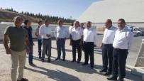 KAYSERİ ŞEKER FABRİKASI - Kayseri Şeker'in Yatırımları Hız Kesmeden Devam Ediyor