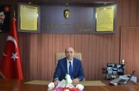 Kilis Milli Eğitim Müdürlüğüne Şahinkaya Atandı