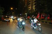 ARAÇ SAYISI - Kilis'te 22 Bin Motosiklet Var