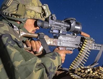 Komandolar İkiyaka'da teröristlere büyük darbe vurdu