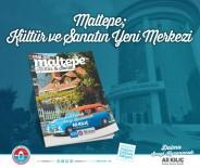 İLETİŞİM FAKÜLTESİ - Maltepe Sonbahara Kültür Sanatla Merhaba Diyecek