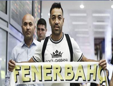 Marco Fabian: 'Fenerbahçe beni kandırdı'