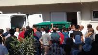 HACı ÖZKAN - Mersin'deki Aile Faciasının Kurbanları Toprağa Verildi