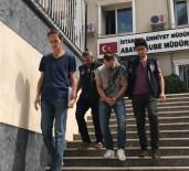 KATİL ZANLISI - Mizah Dergisi Sahibi Çağın Türker'i Öldüren Zanlı Tutuklandı