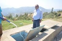 CAN GÜVENLİĞİ - Muhtar Balcıoğlu'ndan Başkan Çerçioğlu'na Teşekkür