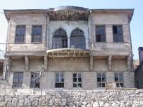 YıLMAZ ŞIMŞEK - Niğde'de 7 tarihi konak kamulaştırıldı