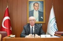 DEVLET MEMURLARı - Odunpazarı Belediye Meclisi Eylül Ayı Toplantıları Başladı