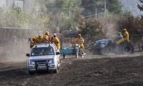 ORMAN İŞÇİSİ - Onlar İzmir'in Gönüllü Ateş Savaşçısı Orman Köylüleri