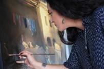 ORMANA - Ormana'da Sanat Çalıştayı Gerçekleştirildi