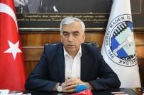 ENERJI BAKANı - Oruç Reis, Zonguldak Açıklarında Maden Arıyor