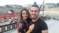 Osmanlı Kayığında Sürpriz Evlilik Teklifi