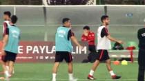 BARCELONA - Serdar Gürler Açıklaması 'İdol Dediğim Messi'yle Aynı Sahaya Çıktım'