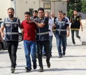 Polis 'Avcı' Kılığında Katil Zanlılarını Yakaladı