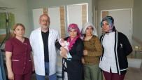YOĞUN BAKIM ÜNİTESİ - Prematüre Bebek Gaziantep'te Hayata Tutundu