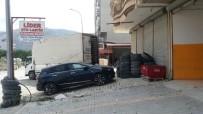 Samandağ Belediyesi'nin Geri Dönüşüm Çalışmaları Sürüyor