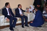 ŞIRNAK VALİSİ - Şehit Güvenlik Korucusunun Adı Camiye Verildi
