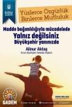ALZHEİMER HASTASI - SKB'den Büyükşehir'e 2 Ödül