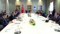 Zeytin Dalı Harekatı - Suriye Koordinasyon Toplantısı Oktay Başkanlığında Yapıldı