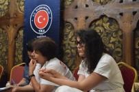 KıRıM - TİKA'nın Desteğiyle Kırım Tatar Dili Forumu Gerçekleşti