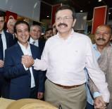 KADIN GİRİŞİMCİ - TOBB Başkanı Hisarcıklıoğlu Açıklaması 'YÖREX Türkiye'nin Başarı Hikayesidir'
