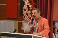 TOBB Başkanı M. Rifat Hisarcıklıoğlu Artvin'de