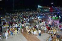 KOL SAATI - Torbalı'daki Sünnet Şöleni Bu Yılda Renkli Geçti