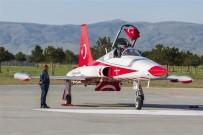 Türk Yıldızları Edremit Semalarında Uçacak