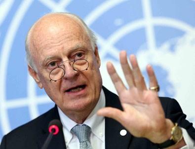BM'den kritik İdlib ve Türkiye açıklaması!