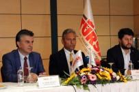 KİMLİK BİLGİSİ - TÜRSAB Ve TUREB'ten İşbirliği