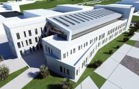 Üniversite Kütüphanesi Halka Açıyor