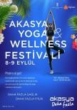YOGA - Yoga tutkunları 8 Eylül'de buluşacak