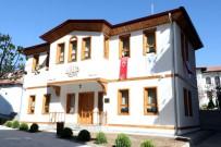 Yozgat'ın Tarihi Konakları Geleceğe Taşınıyor