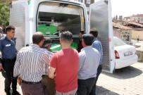 Yozgat'ta Bir Kişi Hamamda Ölü Bulundu