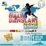 MOLDOVA - 3. Uluslararası Kuşadası Halk Dansları Festivali Başlıyor