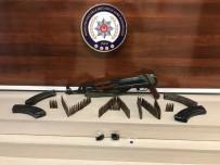 VAN CUMHURİYET BAŞSAVCILIĞI - 30 Adrese Uyuşturucu Operasyonu Açıklaması 13 Gözaltı