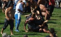 5. Uluslararası Altın Biber Festivali, Rüstem Pehlivan Yağlı Güreşleri İle Başladı