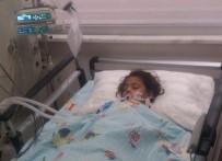 SÜTLÜCE - 8 Yaşındaki Kız Çocuğu Asansör Boşluğuna Düştü