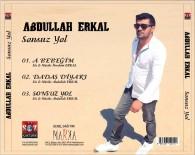 İBRAHIM ERKAL - Abdullah Erkal'in Maxi Single Albümü 5 Eylül De Çıkıyor