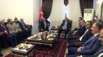 İSTİNAF MAHKEMESİ - Adalet Bakanı Gül, Sakarya'da