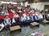 AK Parti Gençlik Kolları Genel Başkanı Mardin'de Gençlerle Buluştu