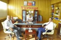 MEHMET GÜVEN - AK Parti Milletvekili Doğru Açıklaması 'Acıda Olsa Bir Tamirat Sürecini Yaşayacağız'