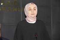AK Partili Usta, 'Biz Bir Ve Beraber Olduğumuz Sürece Bu Sıkıntıyı Da Aşacağız'