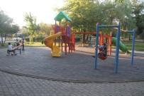 Akıllı Parklarla Çocuklar Daha Güvende