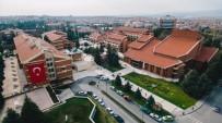 ÜNİVERSİTE YERLEŞTİRME - Anadolu Üniversitesi'nde Kontenjanlar Doldu