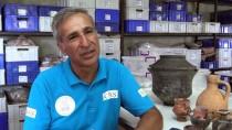 HELENISTIK - Assos İçin Hedef UNESCO Kalıcı Listesi
